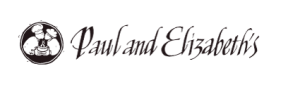 Paul and Elizabeth's logo