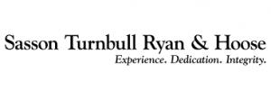 Sasson Turnbull Ryan & Hoose logo