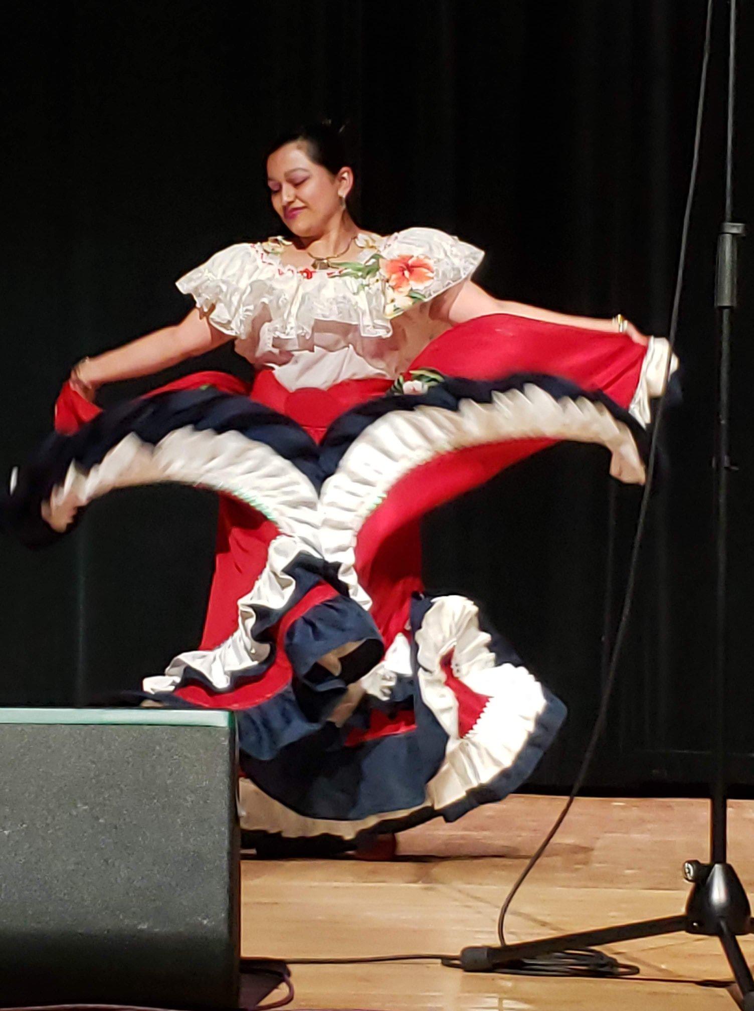 Immigrant Voices celebration